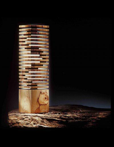Colonna del pensiero | Column of Thought