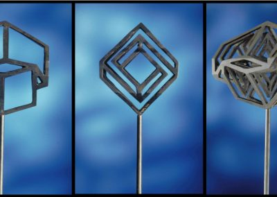 Cubo e ambiguo | Cube and Ambiguous