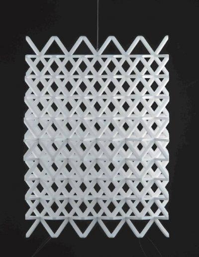 Cubo di quadrati | Cube of Squares