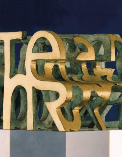 Omaggio a Ester Barozzi | Tribute to Ester Barozzi