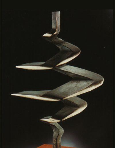 Spirale quadrata | Square Spiral